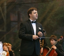 Koncert Uwielbienie Włocławek 2010