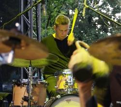Koncert Uwielbienie Włocławek 2011